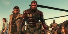 May's Games With Gold Includes Metal Gear Solid V
