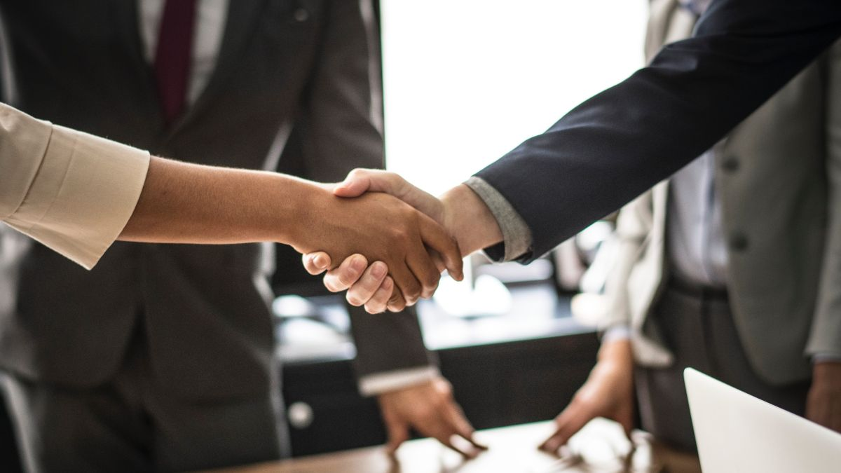 Securing organizations during mergers and acquisitions