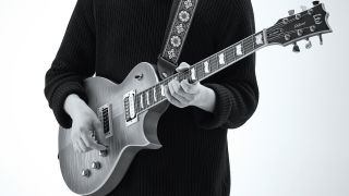 How to play scales