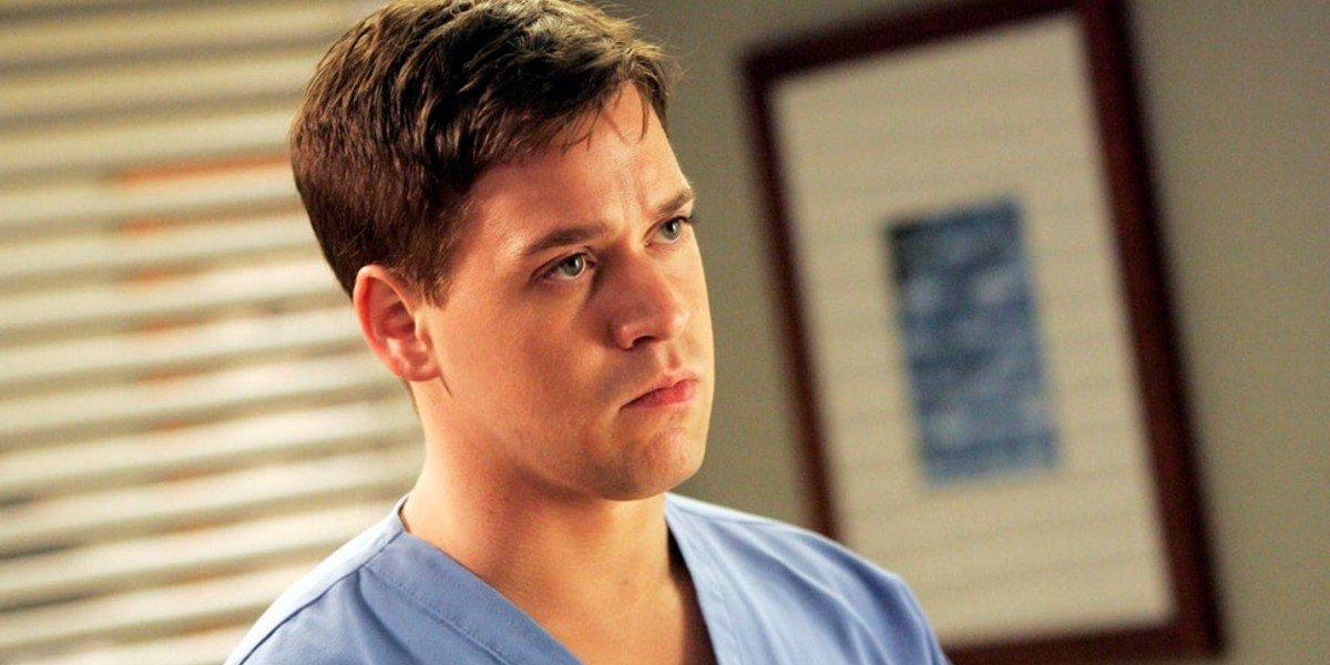 T.R. Knight - Grey's Anatomy