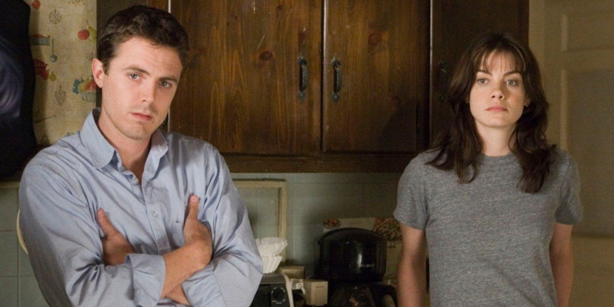 Casey Affleck, Michelle Monaghan - Gone, Baby, Gone