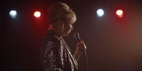 Jean Smart as Deborah Vance in Hacks