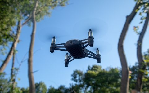 Ryze Tech Tello Drone Review: Fun Goes Only So Far | Tom's Guide