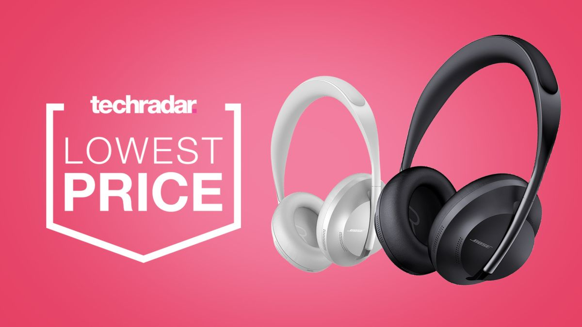 These Bose 700 deals are dropping to record low prices on the Triple Black model