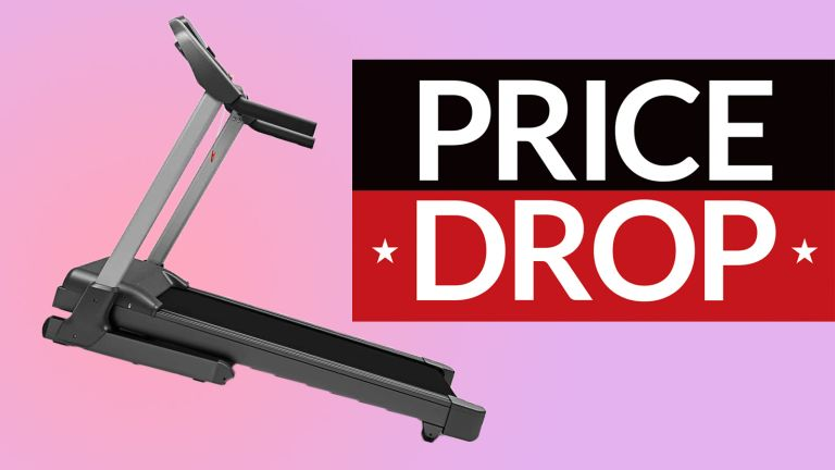 cheap treadmill deal