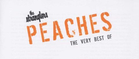 The Stranglers: Peaches - The Very Best Of The Stranglers
