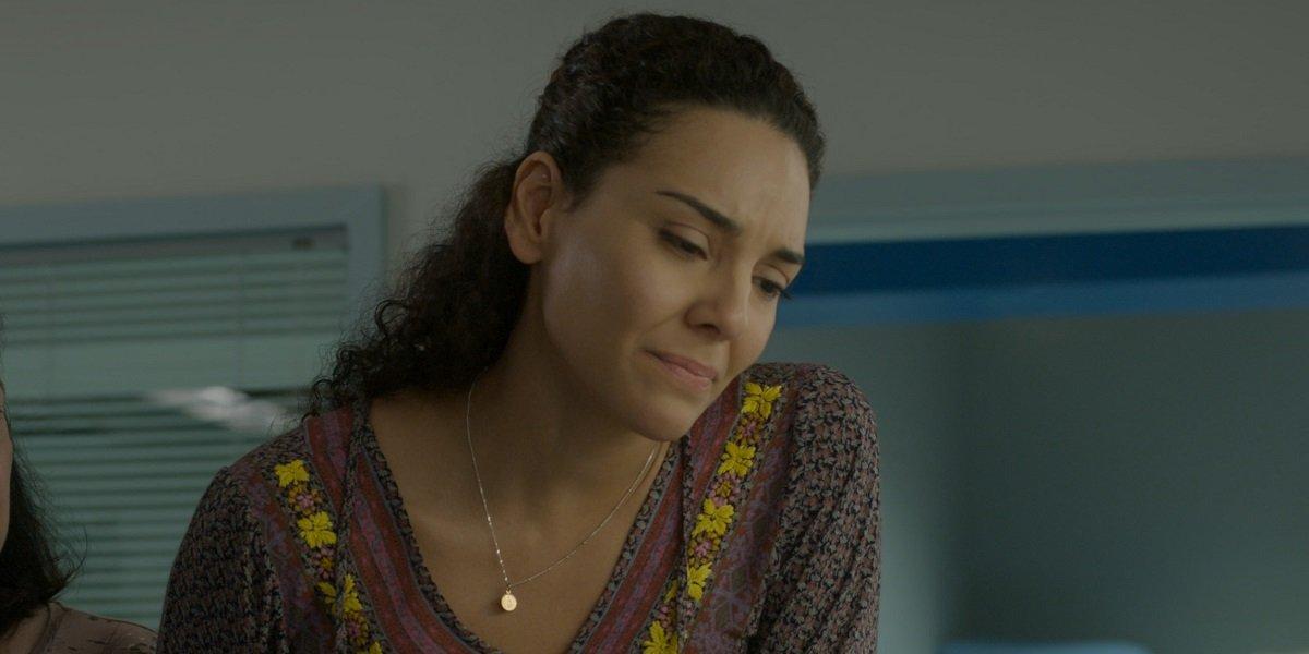 Vanessa Rubio Cobra Kai Netflix