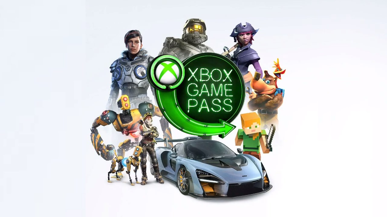 Get Xbox Game Pass Ultimate for $1 a month and you'll get games for