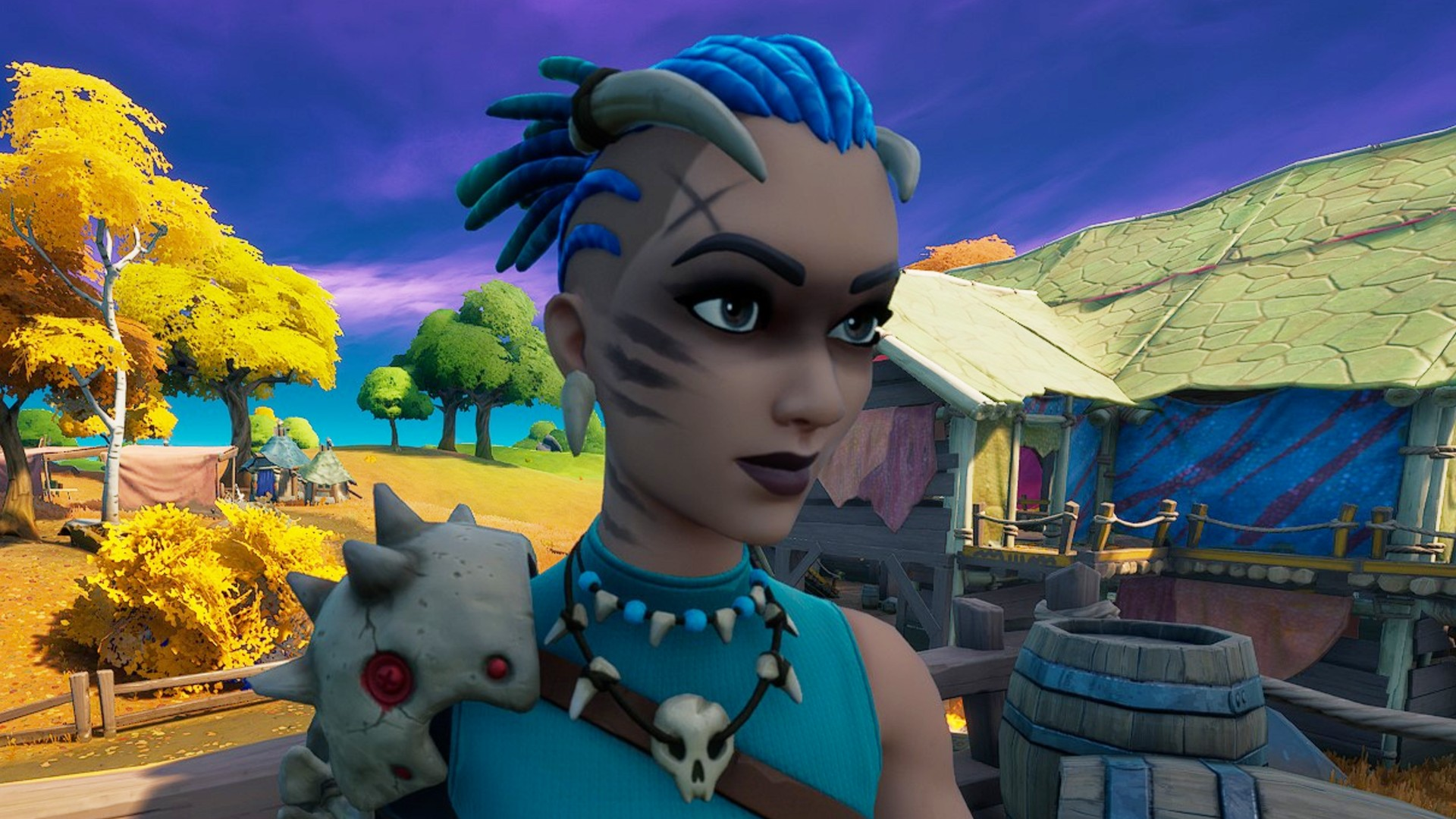 Where to find Tarana and how to get artifacts in Fortnite
