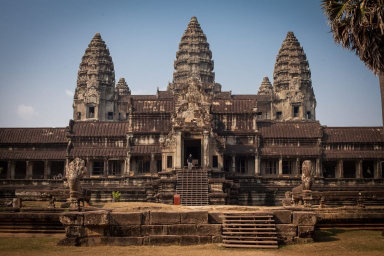Cambodia trip of a lifetime