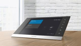 Crestron, Microsoft Partner on New Skype for Business Solution