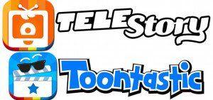 TelleStory & Toontastic Apps