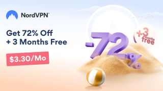 NordVPN summer vpn deal