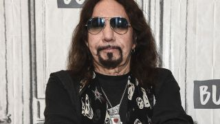 Ace Frehley Lashes Out At Gene Simmons Calls Him An Asshole And A