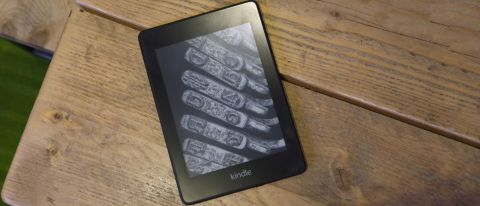 Amazon Kindle Paperwhite review | TechRadar