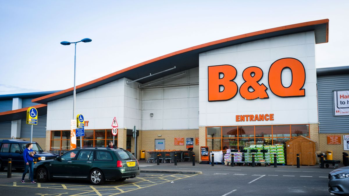 Is B&Q open today? Plus the latest Click & Collect and online delivery updates