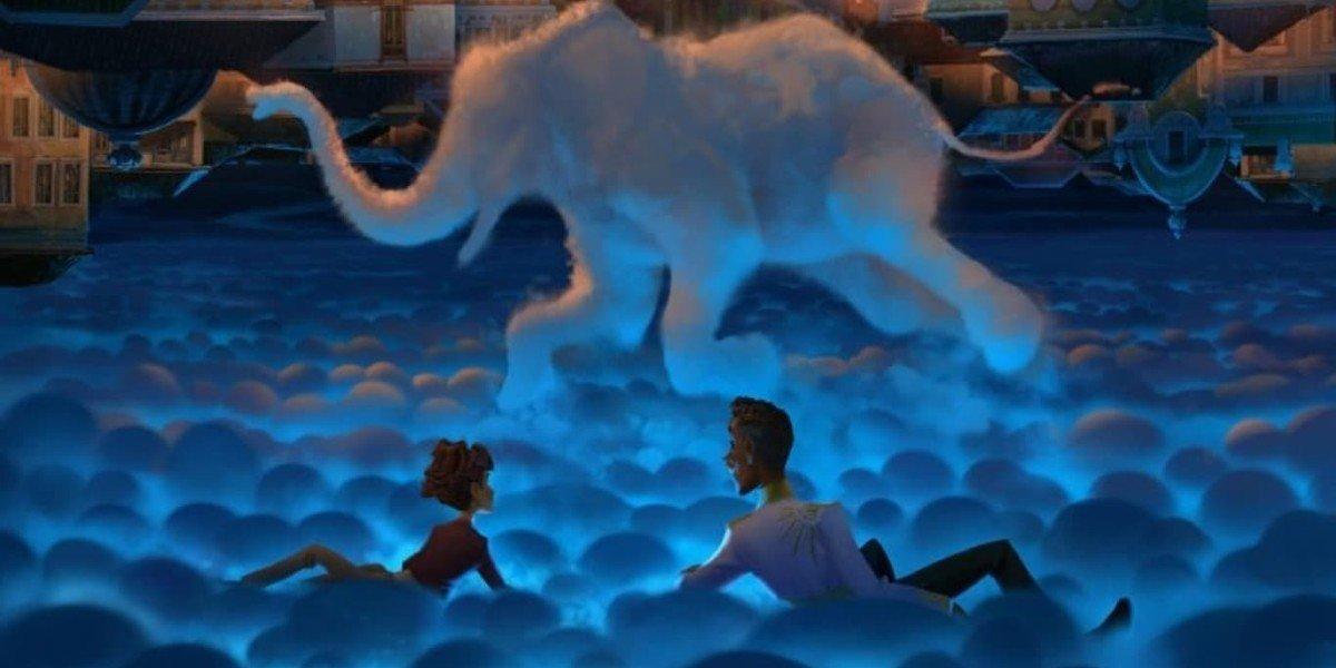 Netflix's The Magician's Elephant