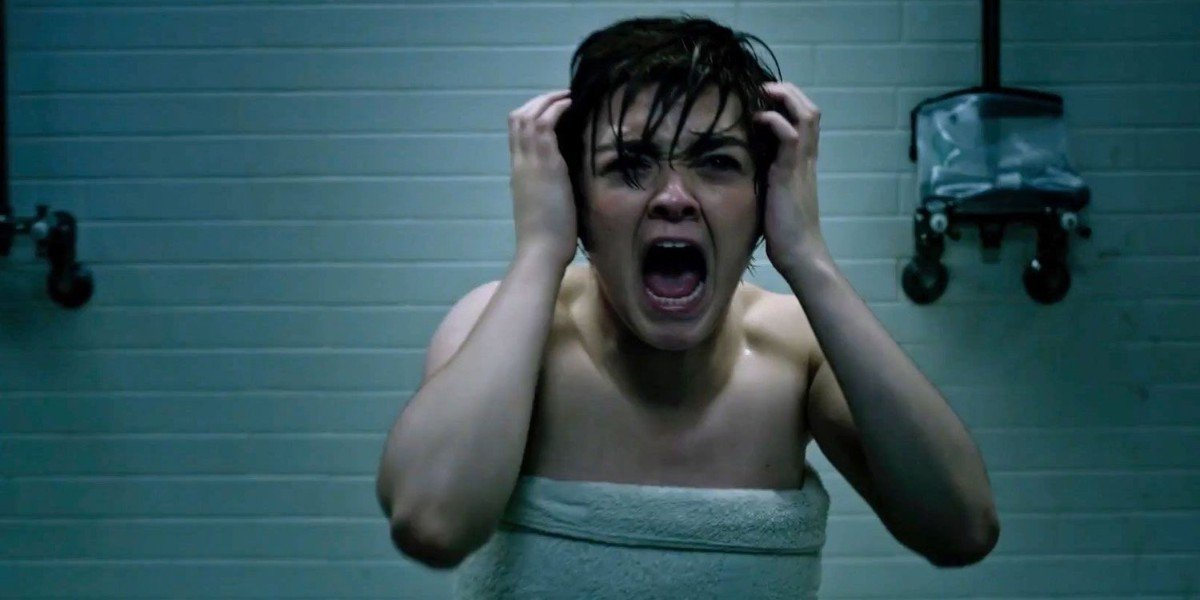 Maisie Williams - The New Mutants