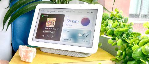 Google Nest Hub (2nd Gen) review