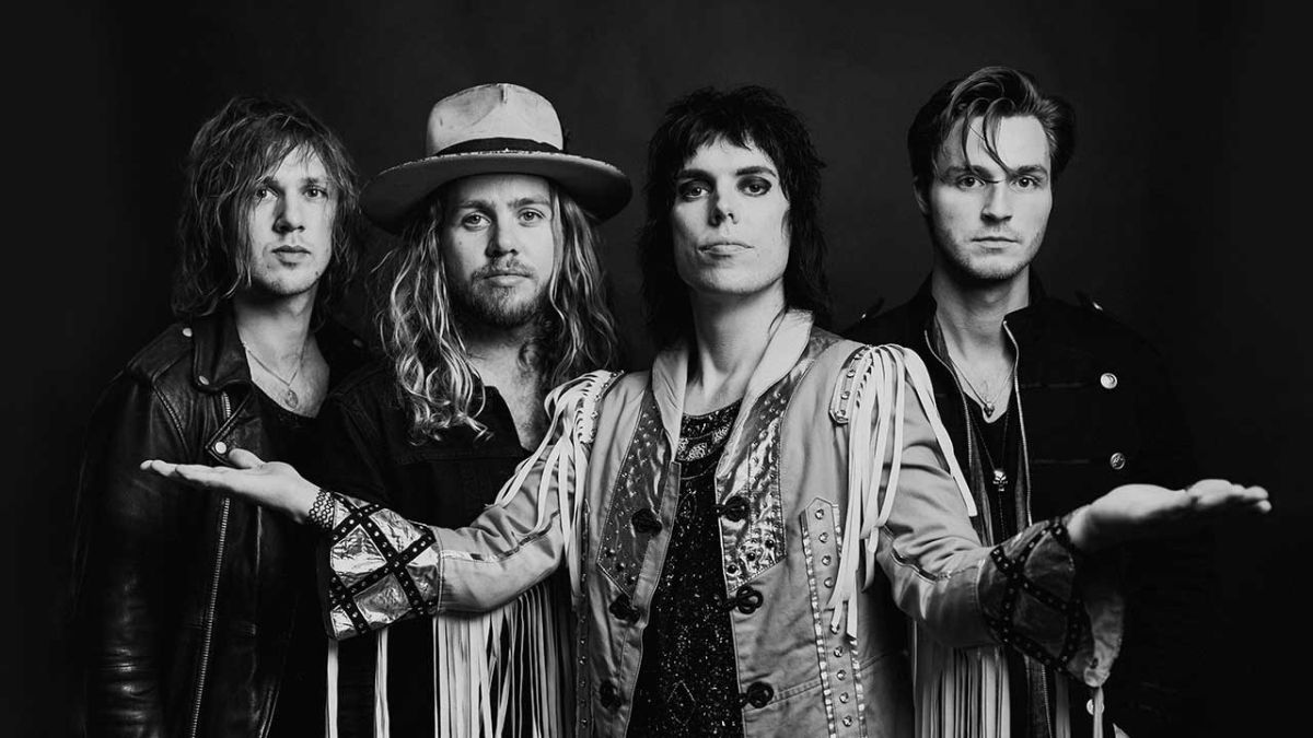 The Struts Luke Spiller S Track By Track Guide To Young