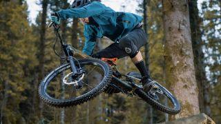 Nukeproof mountain bike shorts