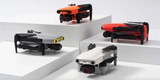 Autel drones
