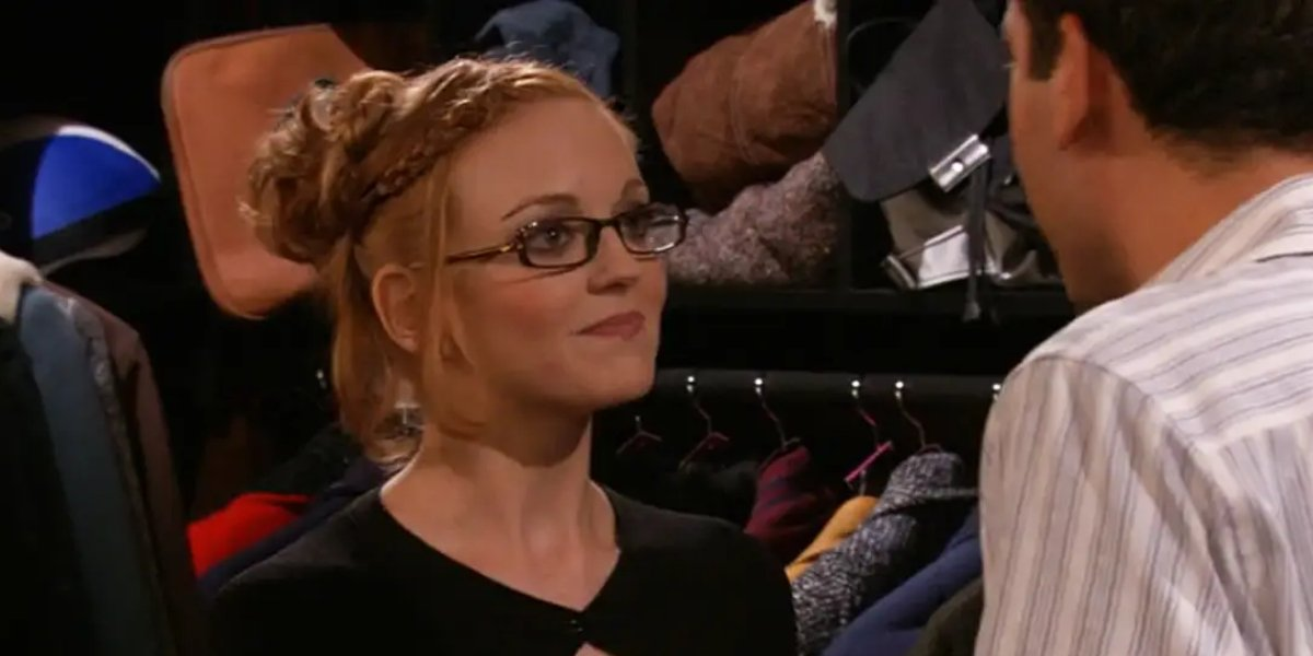 Jayma Mays on How I Met Your Mother