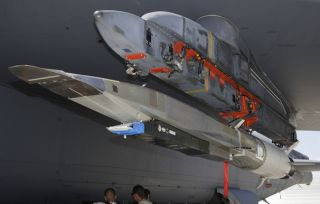 WaveRider Air Force photo
