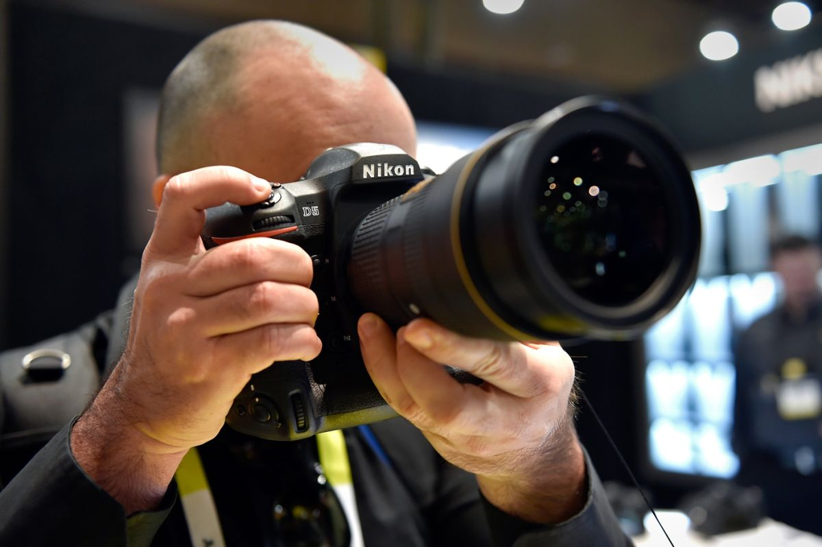 Nikon Lens List 2018: FX and DX (Crop Factor) Lenses   Tom's