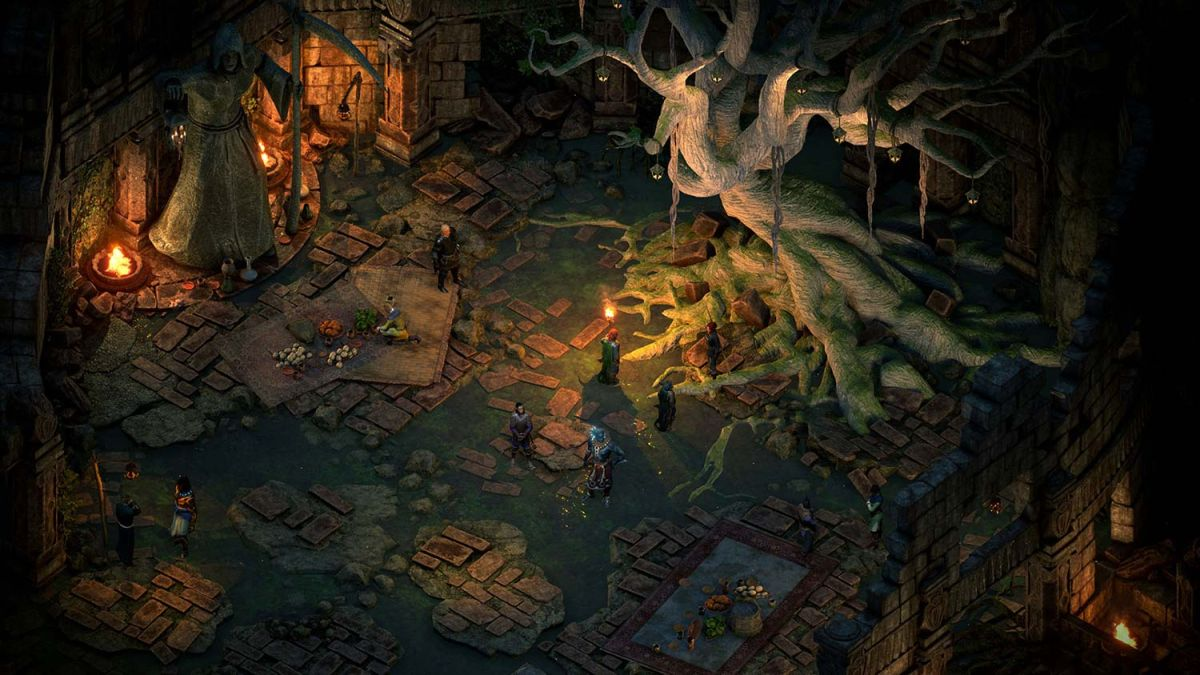 Pillars of Eternity II: The Best RPG You're Not Playing