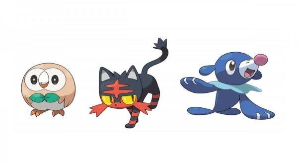 New pokemon sun and moon image reveals new battle mechanics - Toute les evolution pokemon ...