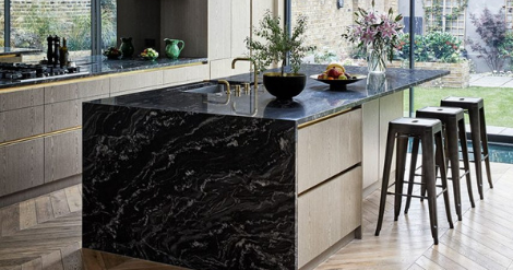 Kitchen island ideas that are guaranteed to make a statement