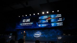 Intel announces its first 10nm Ice Lake processors | TechRadar