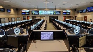 Harris County Office of Homeland Security and Emergency Management