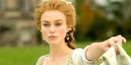 Keira Knightley's Going To Be In Another Period Drama, But This One Won't Have Corsets