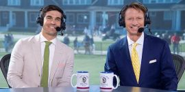 Fox Sports And USGA Apologized For Sexually Graphic Audio Heard During U.S. Open