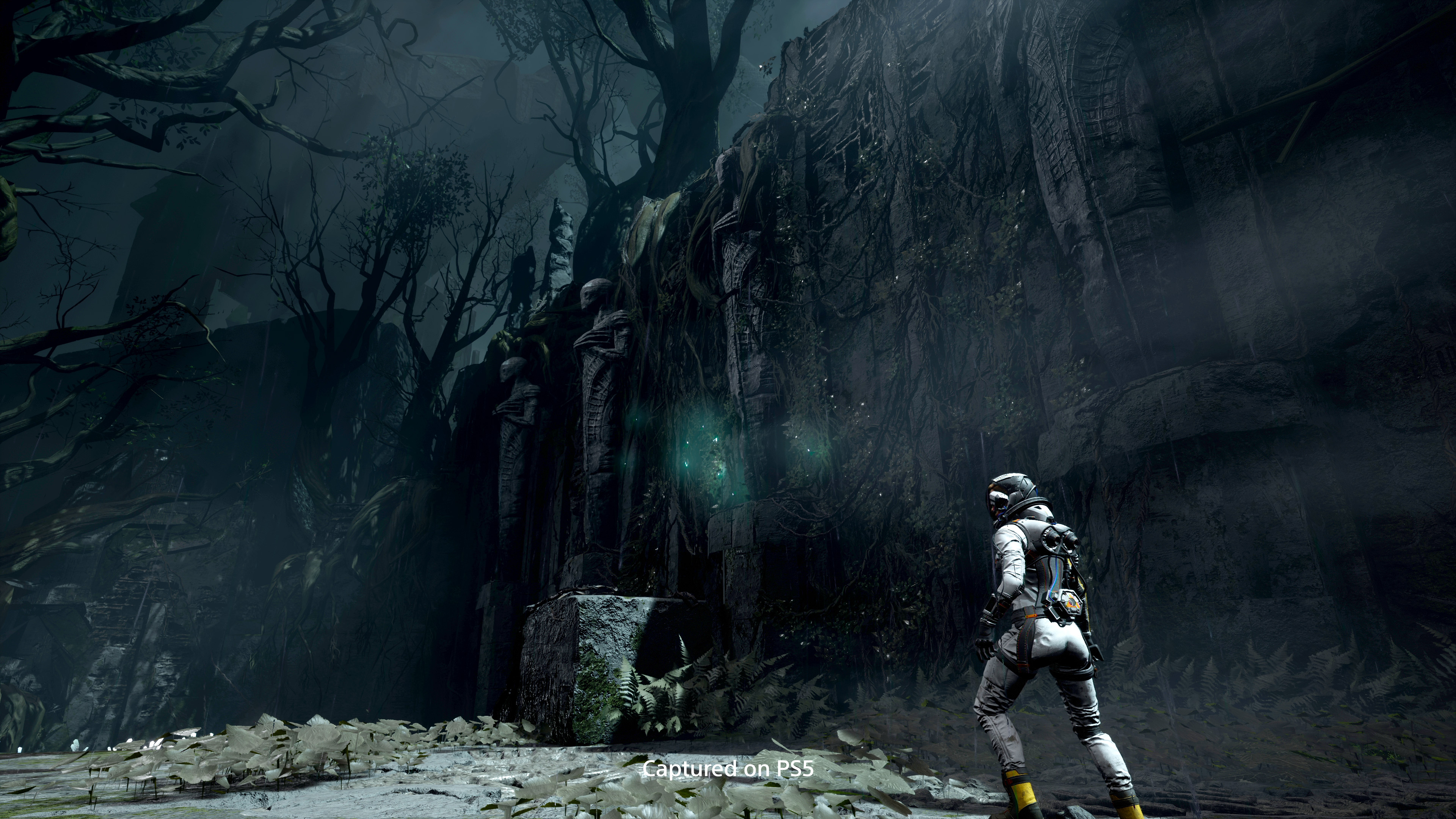 El nuevo tráiler de Returnal revela más sobre la historia de la exclusiva  de PS5 – EzAnime.net
