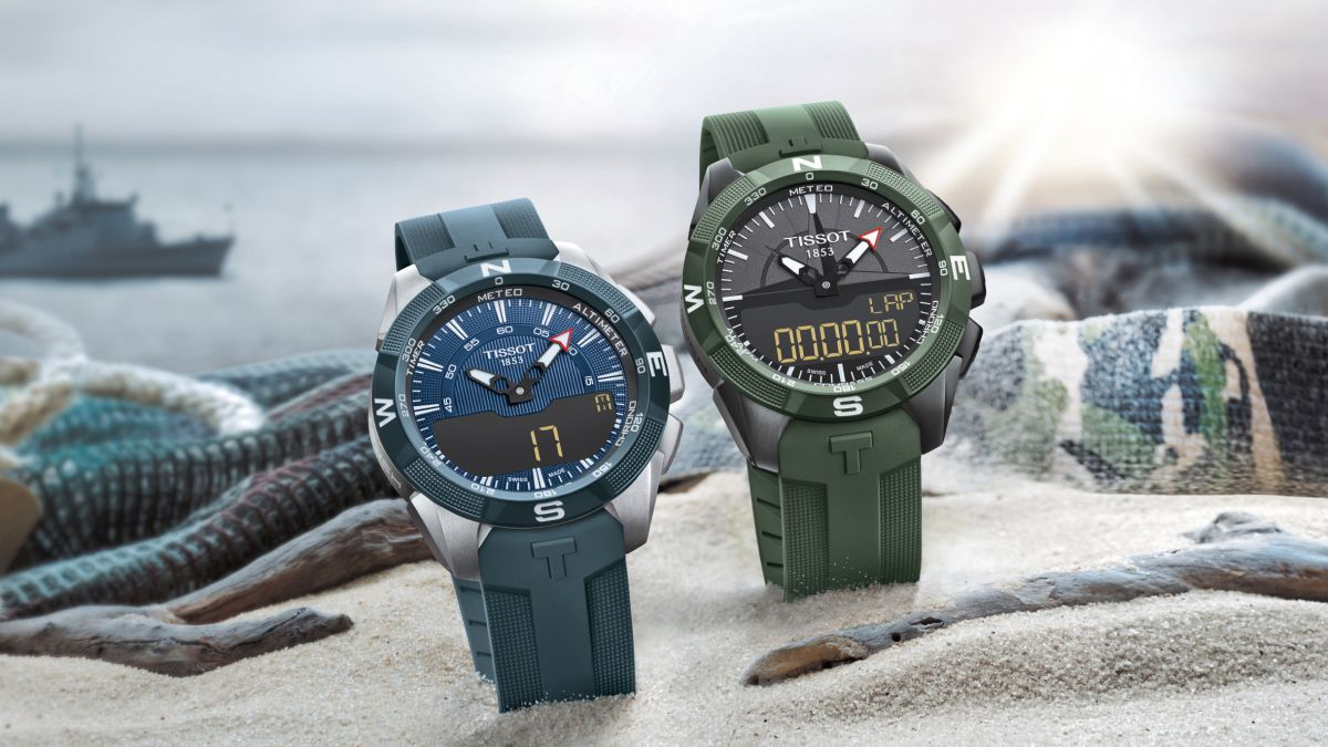 Best outdoor watches 2020: rugged timepieces for adventurers