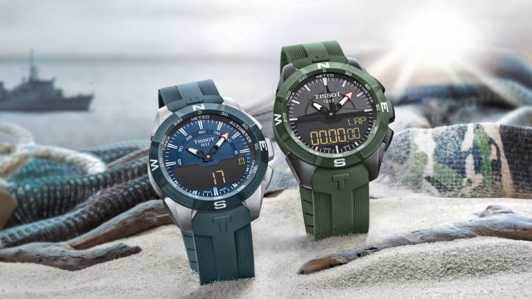 Best outdoor watches 2019