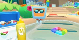 Job Simulator Dev's Next Game Is Vacation Simulator, Of Course