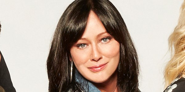 shannen doherty 90210 reunion fox