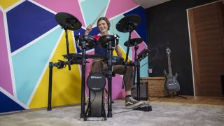 12 best electronic drum sets 2021: Our pick of electronic drum kits for every playing level and budget