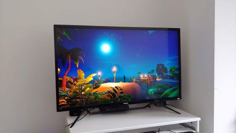 Philips Momentum 436M6VBPAB monitor review