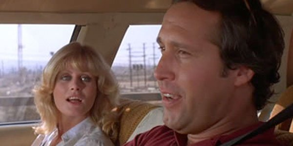 Chevy Chase And Beverly D Angelo To Return In Vacation Reboot