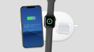 Airpower mockup