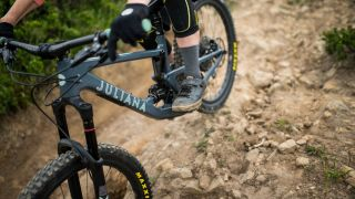 Best women's trail bikes
