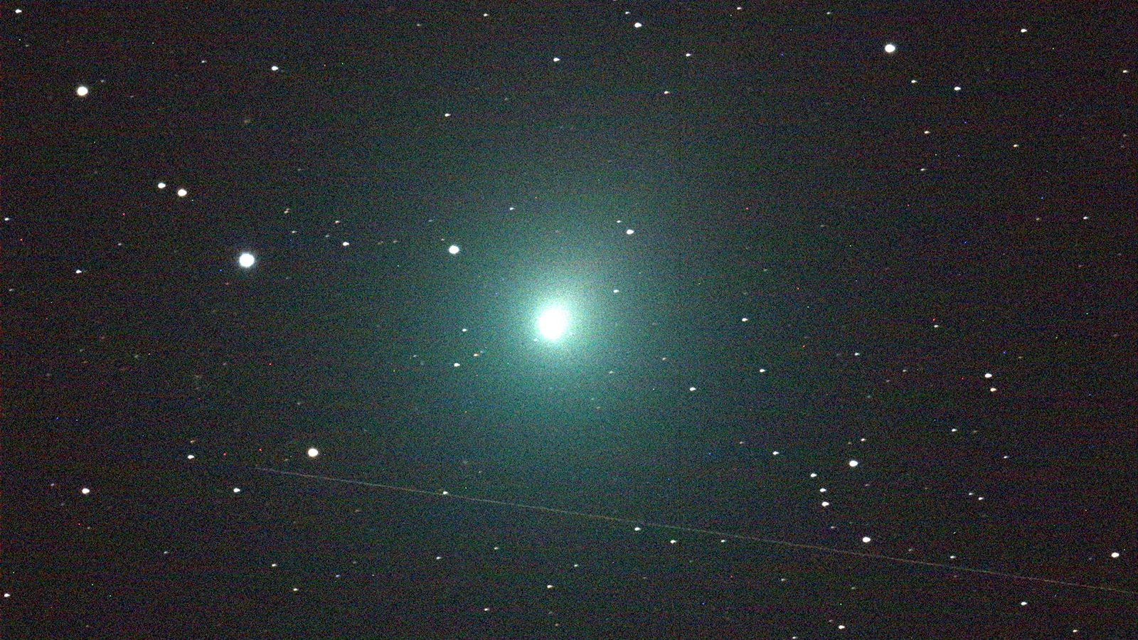 How to See Ghostly Green Comet 46P/Wirtanen Fly by Earth