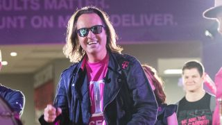 T-Mobile Chief Executive Officer John Legere.