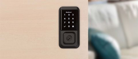 Kwikset Halo Wi-Fi smart lock review