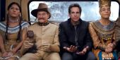 Why Night At The Museum 4 Won't Happen, According To The Director